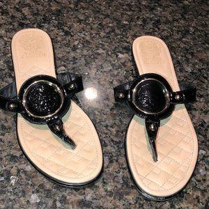 Vince camuto sandles size 8/12